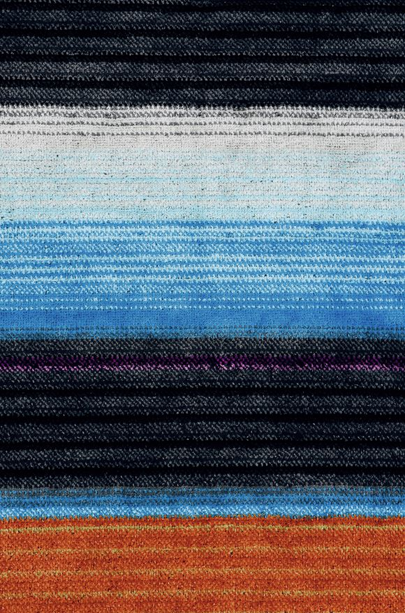 MISSONI HOME VIVIETTE BEACH TOWEL E, Product view without model