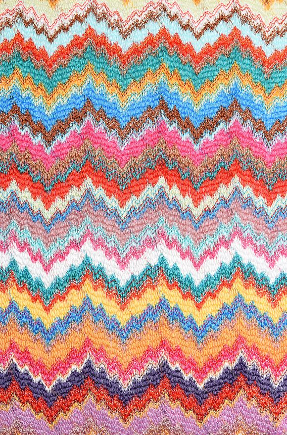 MISSONI HOME VIRNA CUSHION E, Product view without model