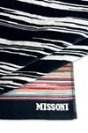 MISSONI HOME VINCENT BEACH TOWEL E, Rear view