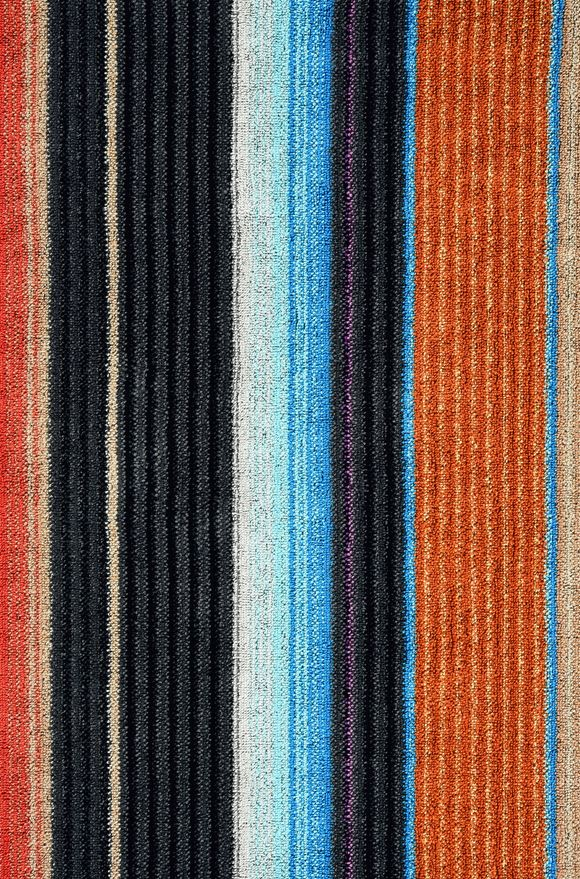 MISSONI HOME VIVIETTE TOWEL E, Product view without model