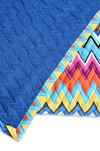 MISSONI HOME VALENTINO QUILT E, Rear view