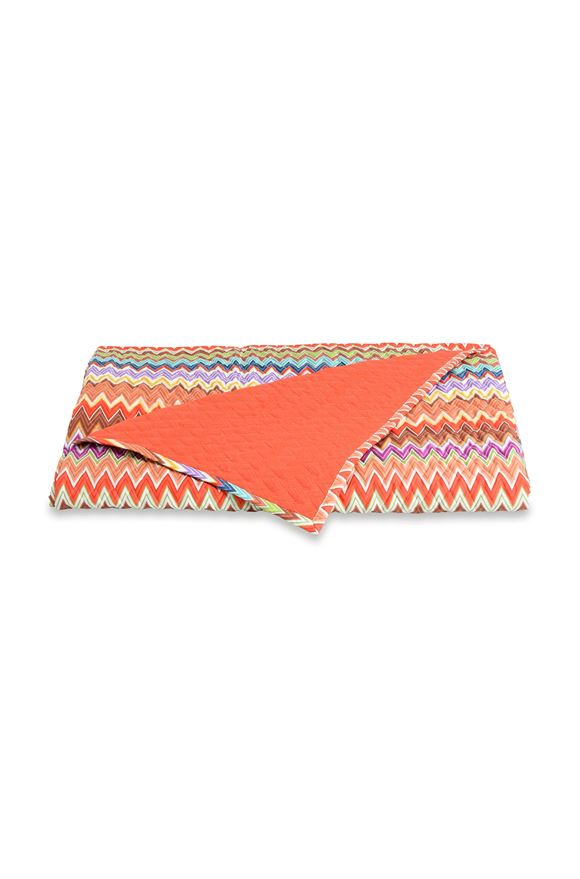 MISSONI HOME VALENTINO QUILT E, Frontal view
