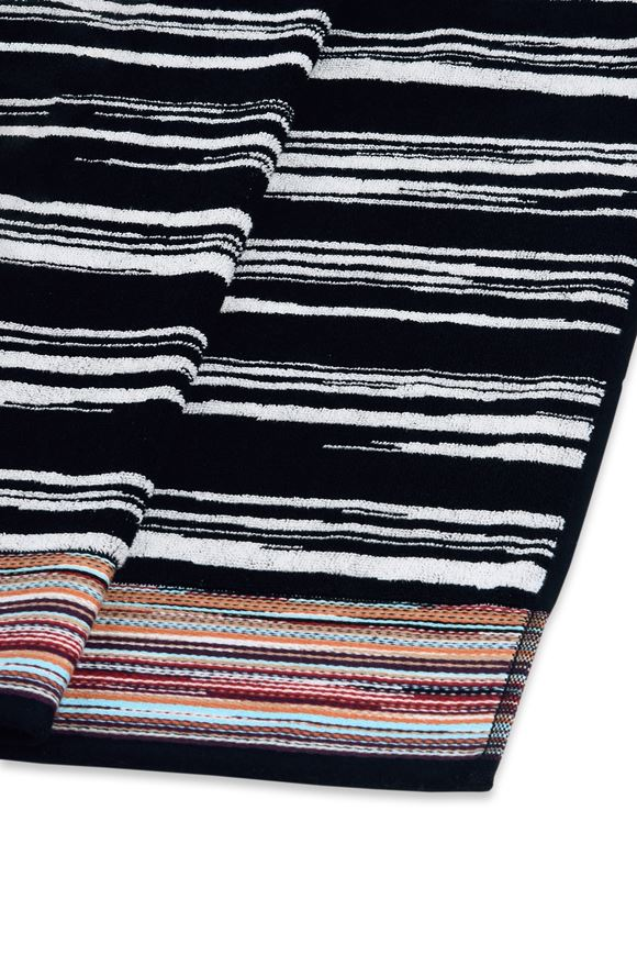 MISSONI HOME VINCENT TOWEL E, Rear view