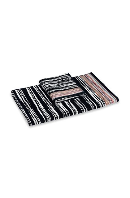 MISSONI HOME VINCENT SET 2 PEZZI Nero E - Retro