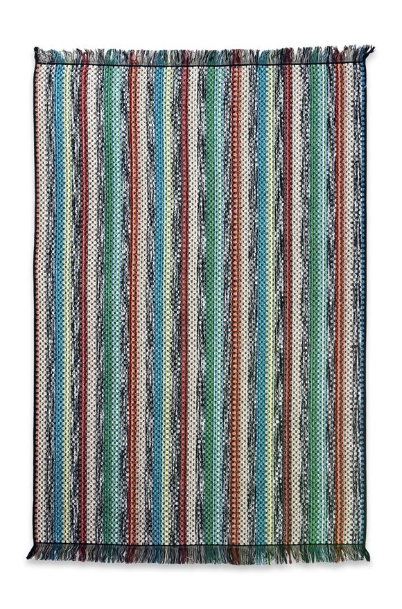 MISSONI HOME VIRGINIO TOWEL E, Frontal view