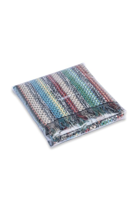 MISSONI HOME VIRGINIO TOWEL E, Side view