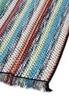 MISSONI HOME VIRGINIO TOWEL E, Rear view