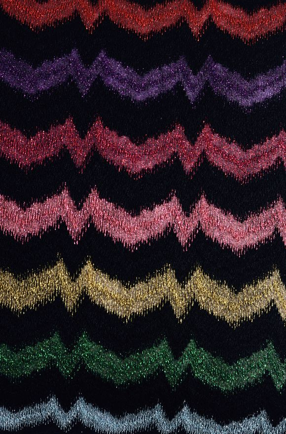 MISSONI HOME VERBENA CUSHION E, Product view without model