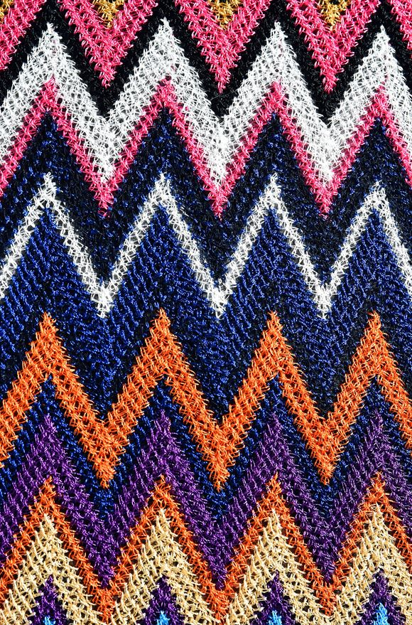 MISSONI HOME VLADIMIRO CUSHION E, Product view without model