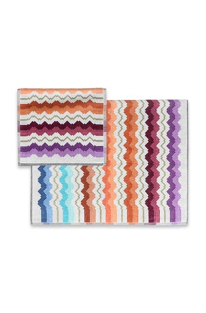 MISSONI HOME VASILIJ 2-PIECE SET White E - Front