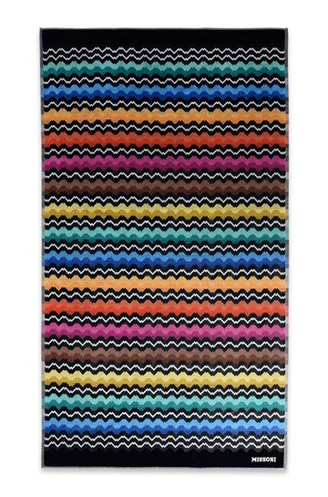 MISSONI HOME Beach towel E VASILIJ BEACH TOWEL m
