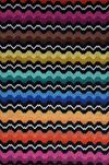 MISSONI HOME VASILIJ BEACH TOWEL E, Product view without model