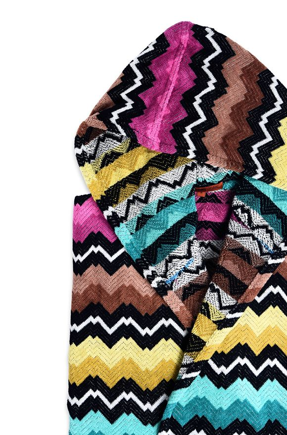 MISSONI HOME VASILIJ BATHROBE E 21b820e66