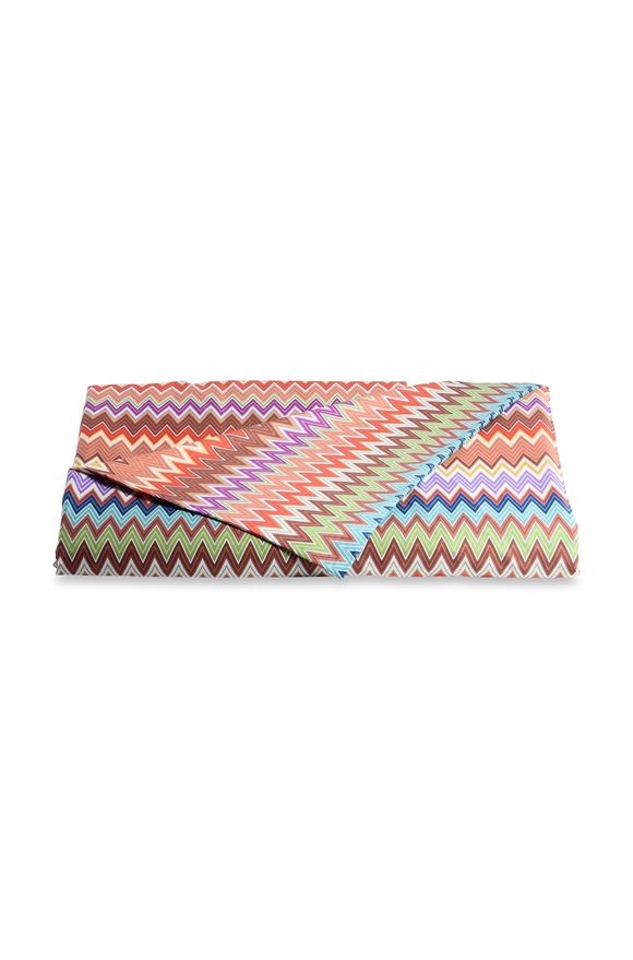 MISSONI HOME VALENTINO DUVET COVER   E