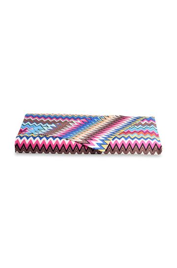 MISSONI HOME 16x16 in. Cushion E TIBET CUSHION m