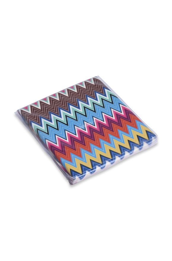 MISSONI HOME VALENTINO DUVET COVER  E, Side view