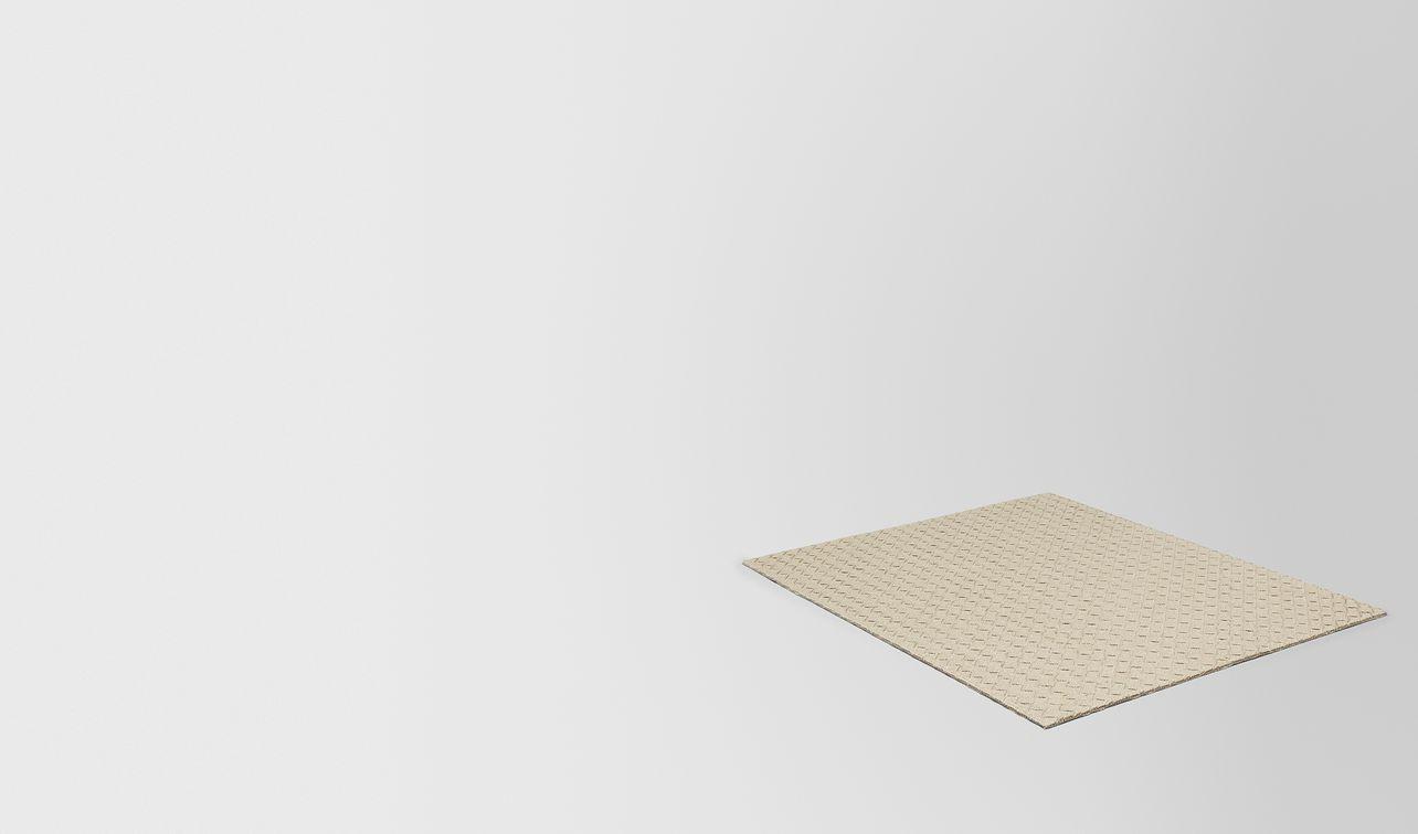 palladio intrecciato linen place mat landing