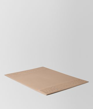 UNIFORM NAPPA LEATHER DESK BLOTTER
