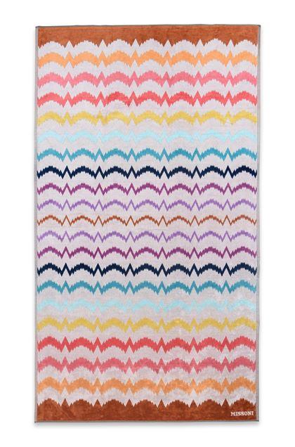 Missoni Home Vera Hand Towel Color 100