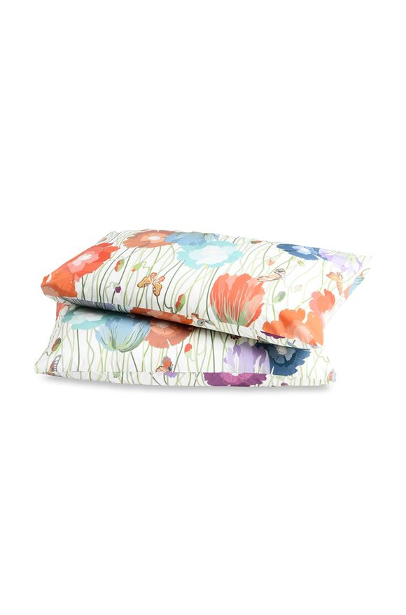 MISSONI HOME VIOLANTE PILLOWCASES 2-PIECE SET E, Frontal view