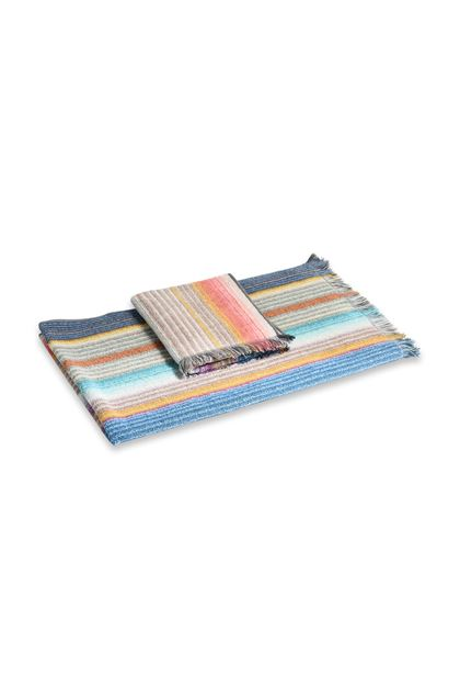 MISSONI HOME VIVIETTE SET 2 PEZZI Coloniale E - Retro