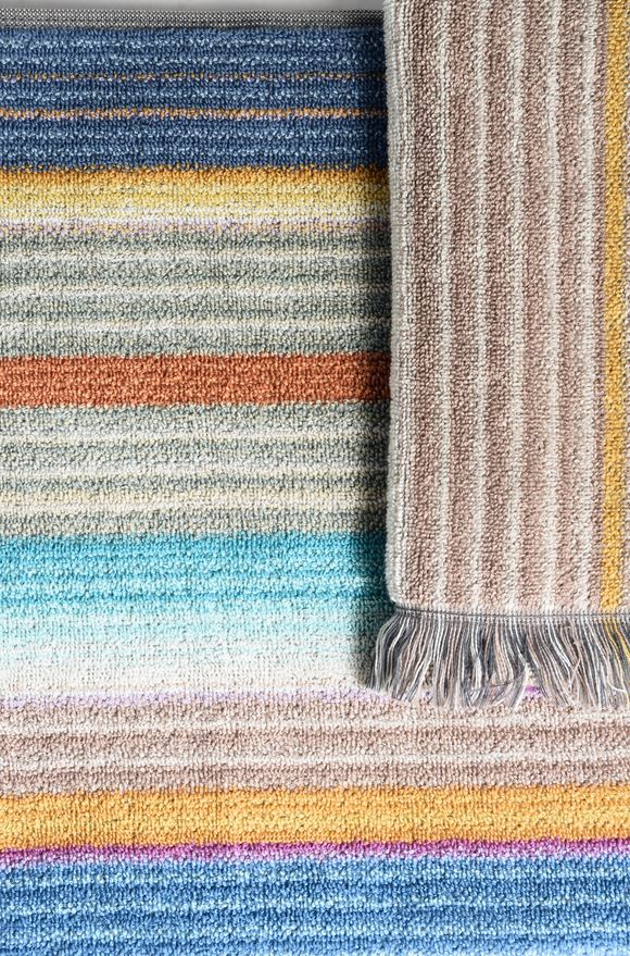MISSONI HOME VIVIETTE 2-PIECE SET E, Product view without model