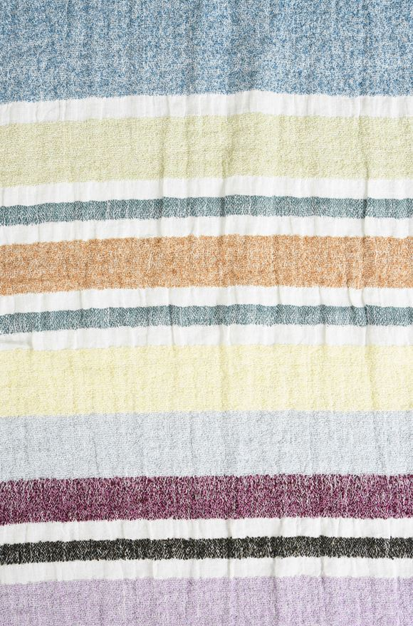MISSONI HOME VITTORE BEACH TOWEL E, Product view without model