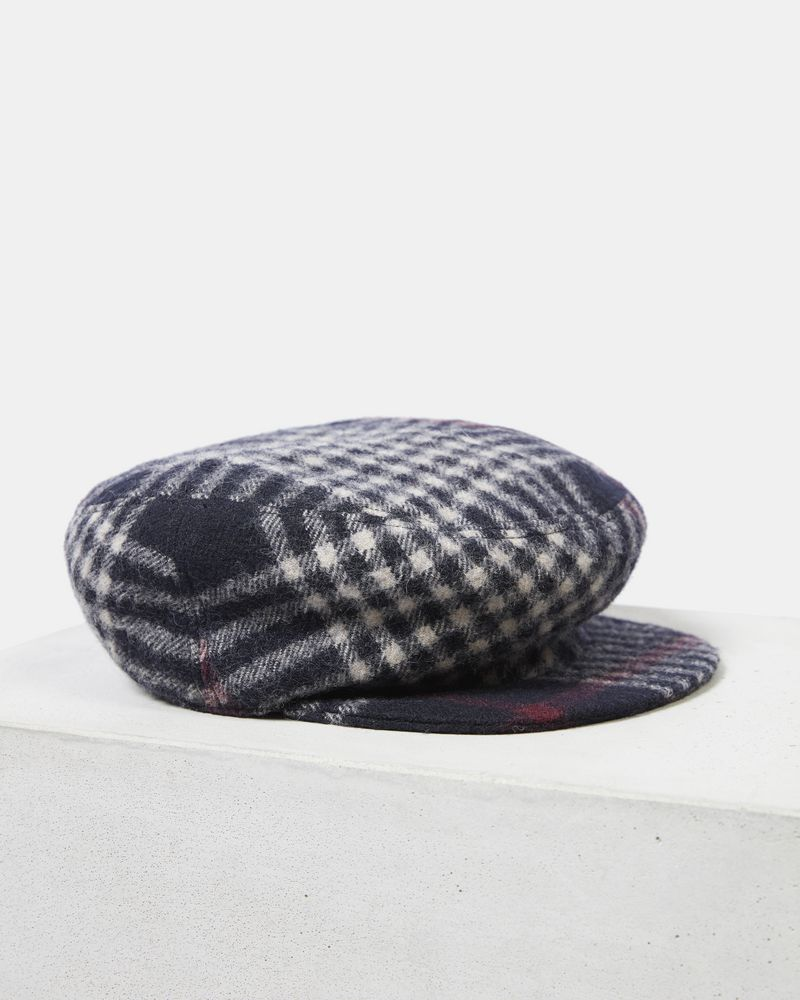 NALY cap  ISABEL MARANT