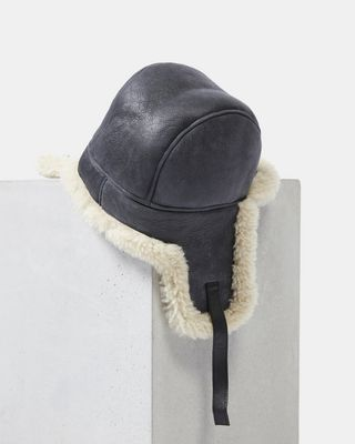 AIRY Chapka hat