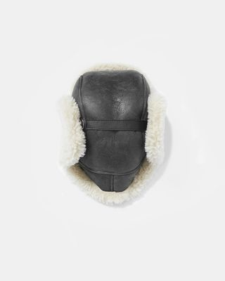 ISABEL MARANT HAT Woman AIRY Chapka hat r
