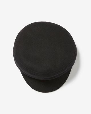ISABEL MARANT 帽子 E EVIE キャップ r