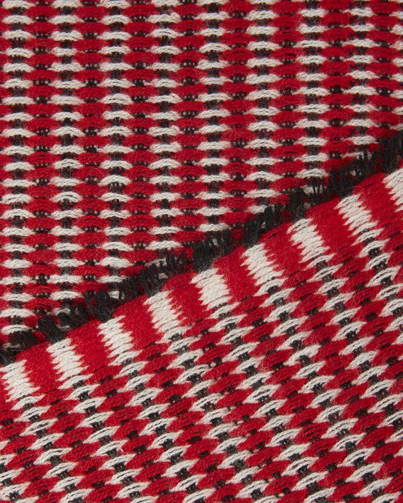 ISIDORE scarf ISABEL MARANT