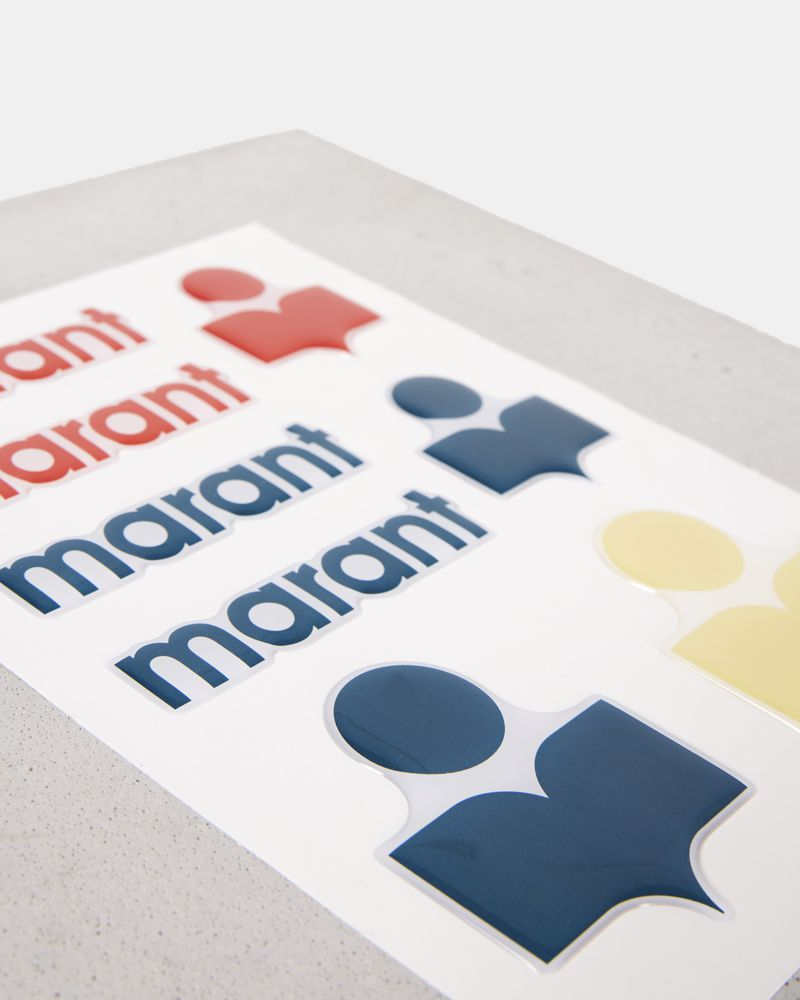 Logo stickers  ISABEL MARANT