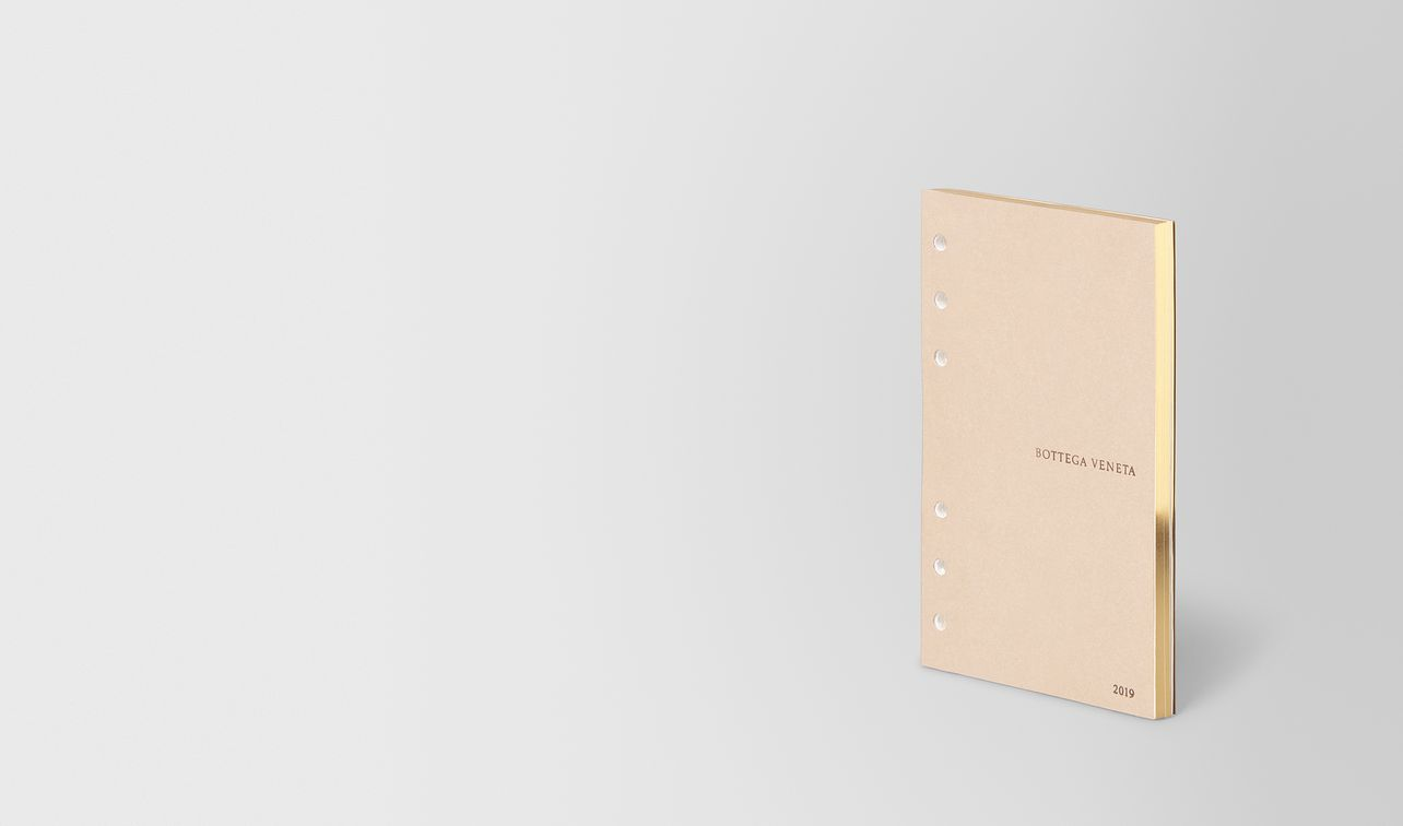 agenda refill pages  landing