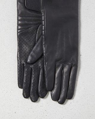 ISABEL MARANT GLOVES Woman ROCKER gloves r