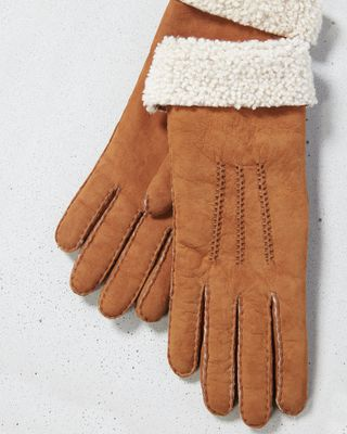 ISABEL MARANT GLOVES Woman YUPIKS gloves r