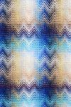 MISSONI HOME MONTGOMERY THROW E, Product view without model