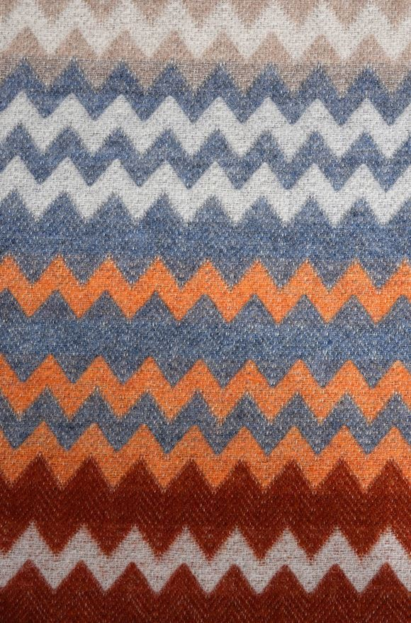 MISSONI HOME HUMBERT THROW E, Product view without model