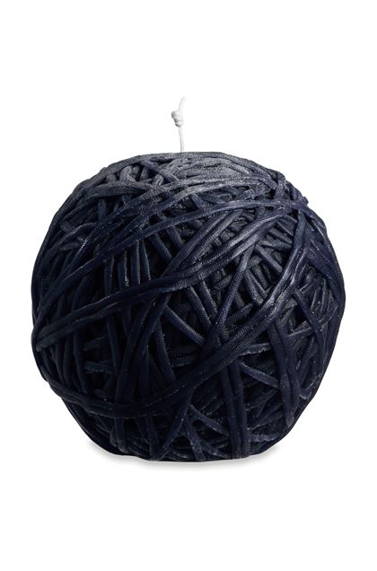 MISSONI HOME Candle - Gift Dark blue E - Back