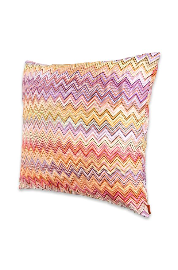 MISSONI HOME JOHN CUSHION E, Frontal view