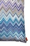 MISSONI HOME JOHN CUSHION E, Rear view