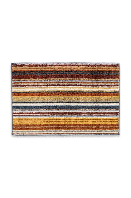 MISSONI HOME Bath mat Brown E - Back