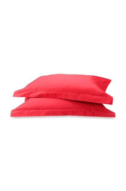 MISSONI HOME JO PILLOWCASES 2-PIECE SET Red E - Back