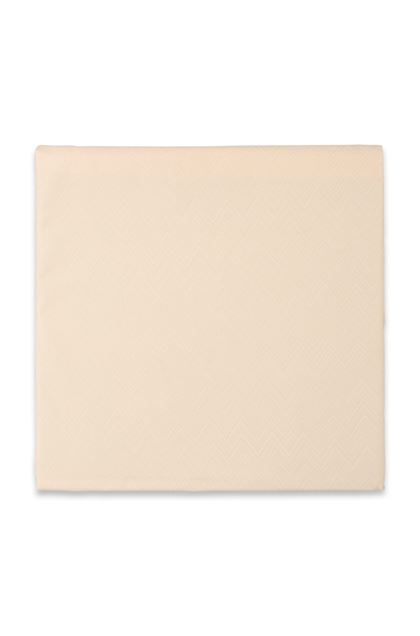 MISSONI HOME JO FITTED SHEET Beige E - Back