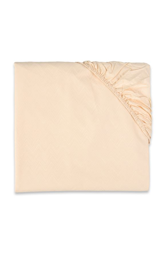 MISSONI HOME JO FITTED SHEET E, Rear view