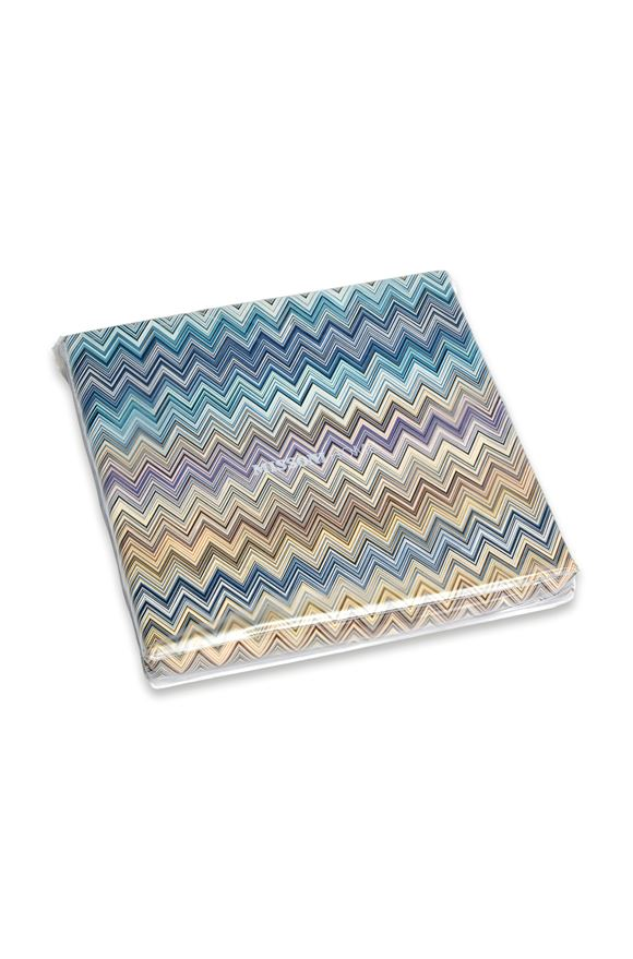 MISSONI HOME JOHN DUVET COVER  E, Side view