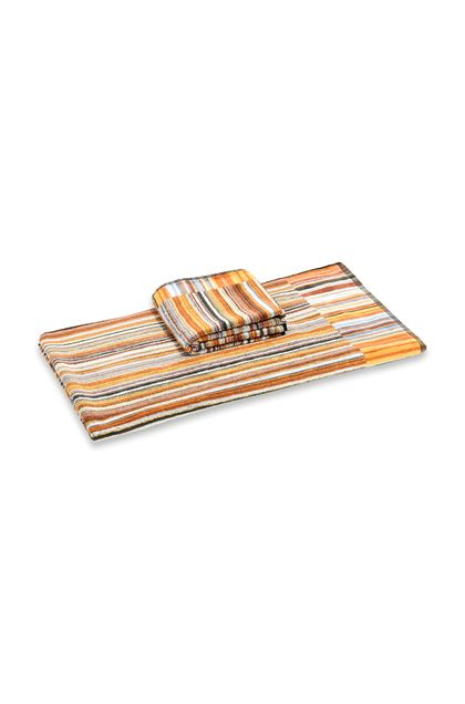 MISSONI HOME JAZZ 2-PIECE SET Brown E - Back
