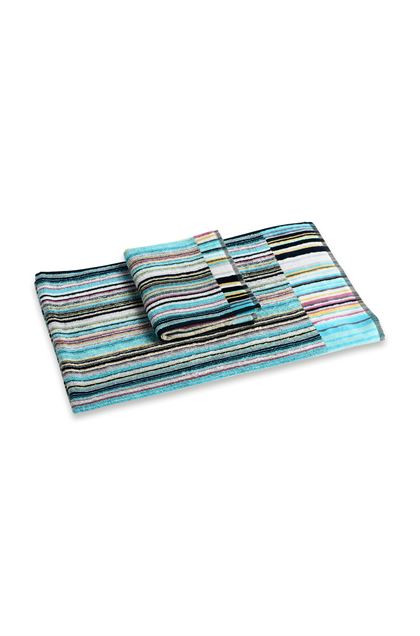 MISSONI HOME JAZZ 2-PIECE SET Turquoise E - Back