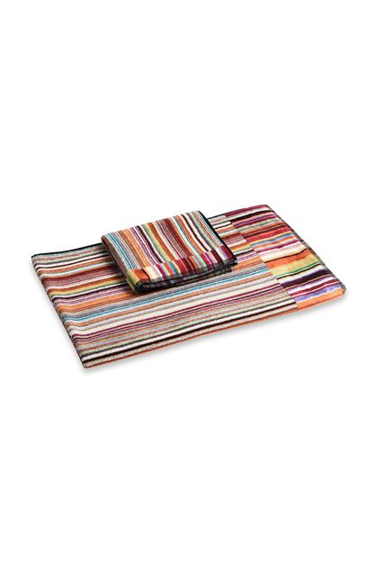 MISSONI HOME JAZZ SET 2 PEZZI Arancione E - Retro