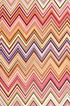 MISSONI HOME JOHN DUVET COVER SET E, Product view without model